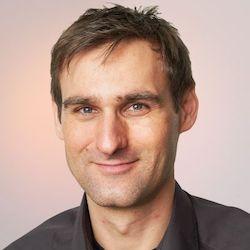 Michel Speich