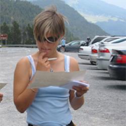 Sara Crameri